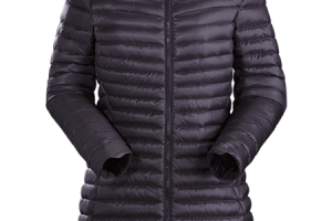 Nuri Coat Women's